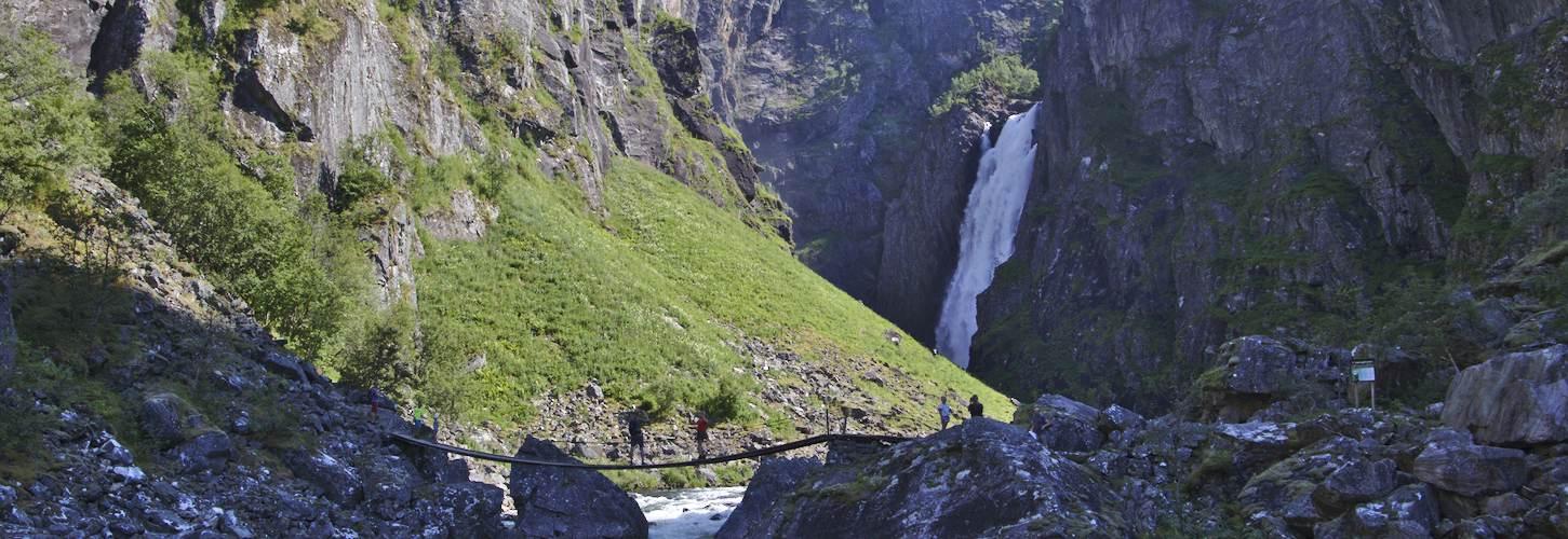 Erdrutsch Norwegen Alta